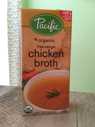 This is my go to chicken broth